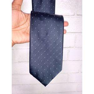 BRIONI | Silk Blue Neck Tie
